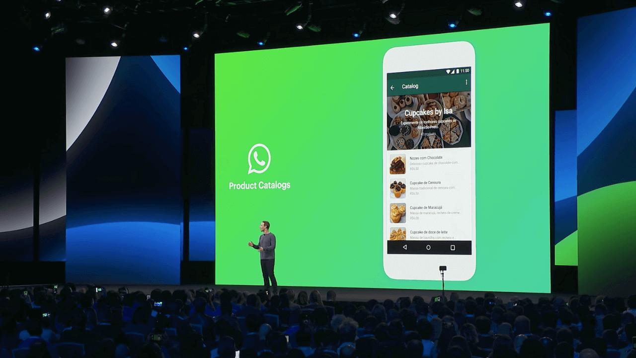 Facebook F8 2019: What Small Businesses Need To Know