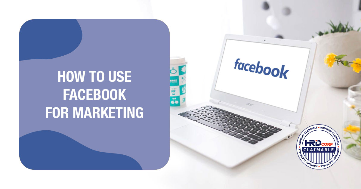 Learn to create a successful and effective Facebook marketing strategy in one day