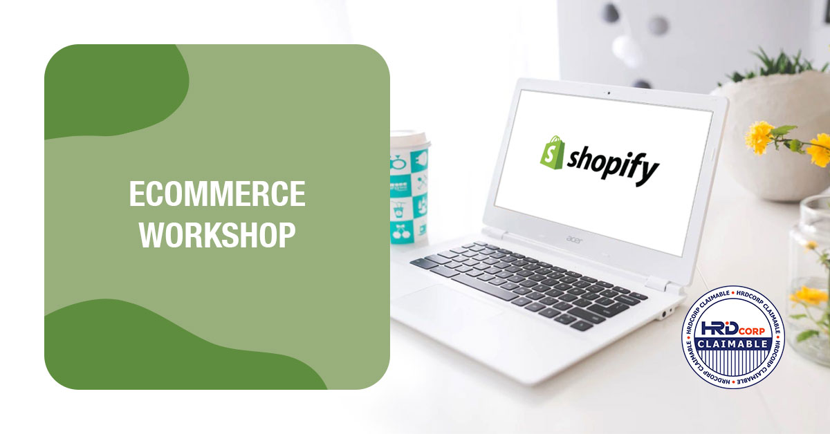 E-Commerce Workshop - Learn to build your Online Store & Start Selling